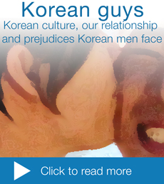 Cute Korean guy and dating Korean relationships cultural differences and prejudices Korean men face