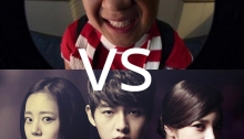 Innocent Man Korean drama vs Chang