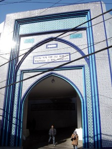 Q amp A  Can I find Korean Muslim to marry    Loving Korean     Seoul central mosque