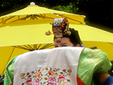 Canadian-woman-traditional-Korean-wedding-featured