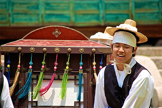 Korean guys dating culture in morocco 1
