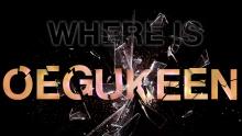 Where is Oegukeen