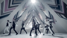 INFINITE The Chaser dance
