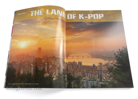 chapter 1 Korea the land of Kpop
