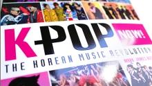Kpop now Korean music revolution review