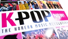 Kpop now Korean music revolution review