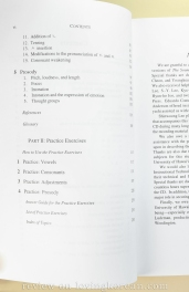Sounds of Korean pronunciation guide contents vowels consonants adjustments prosody practice exercises