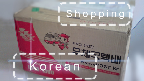 Korean online shopping sites with international shipping | Loving