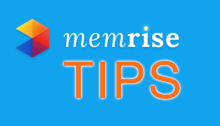 Two quick Memrise tips to boost vocabulary learning